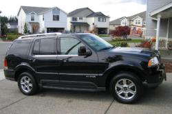 2005 Lincoln Aviator #28