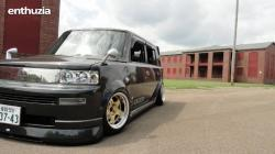 2005 Scion xB #14