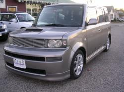 2005 Scion xB #12