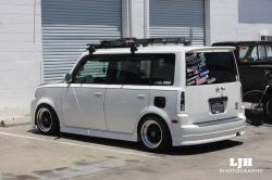 2005 Scion xB #8