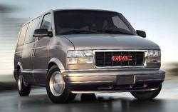 2005 GMC Safari #2