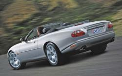 2005 Jaguar XK-Series #5