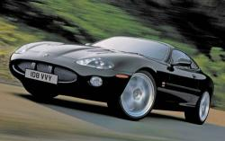 2005 Jaguar XK-Series #3