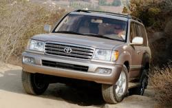 2005 Toyota Land Cruiser #4