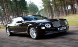 2006 Bentley Continental Flying Spur #13