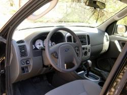 2006 Ford Escape #12