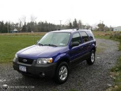 2006 Ford Escape #2