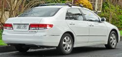 2006 Honda Accord #15
