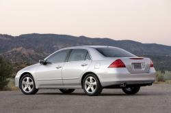 2006 Honda Accord #17