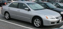 2006 Honda Accord #20