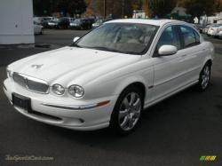 2006 Jaguar X-Type #32