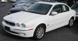 2006 Jaguar X-Type #38