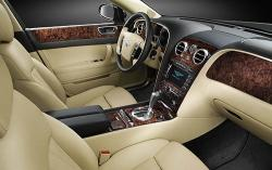 2006 Bentley Continental Flying Spur #9