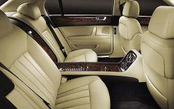 2006 Bentley Continental Flying Spur #7