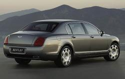 2006 Bentley Continental Flying Spur #4