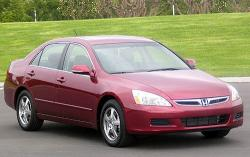 2006 Honda Accord #5