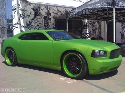 2007 Dodge Charger #14