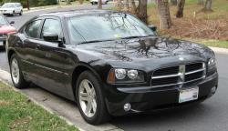 2007 Dodge Charger #12