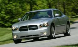 2007 Dodge Charger #21