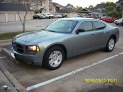 2007 Dodge Charger #19