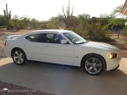 2007 Dodge Charger #16