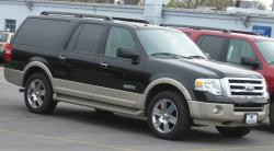 2007 Ford Expedition EL #11