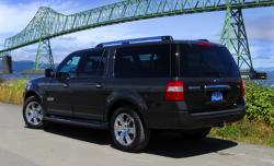 2007 Ford Expedition EL #20