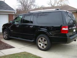 2007 Ford Expedition EL #17