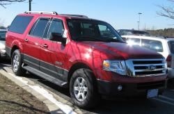 2007 Ford Expedition EL #14