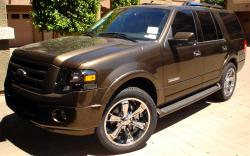 2007 Ford Expedition EL #21