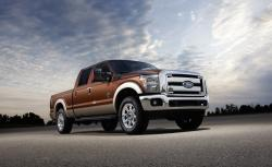 2007 Ford F-250 Super Duty #6