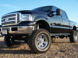 2007 Ford F-350 Super Duty #15