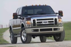 2007 Ford F-350 Super Duty #10
