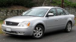 2007 Ford Five Hundred #17