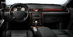 2007 Ford Five Hundred #16