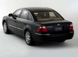 2007 Ford Five Hundred #13