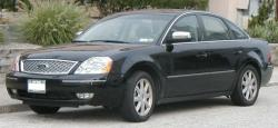 2007 Ford Five Hundred #18
