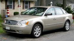 2007 Ford Five Hundred #15