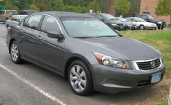 2007 Honda Accord #20