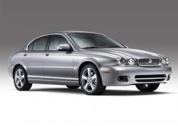 2007 Jaguar X-Type #18