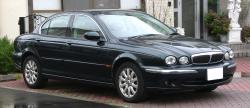 2007 Jaguar X-Type #15