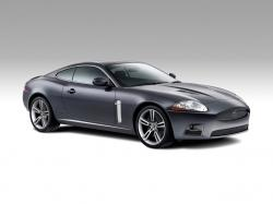2007 Jaguar XK-Series #10