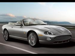 2007 Jaguar XK-Series #14