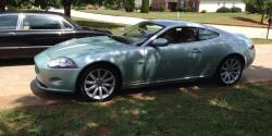 2007 Jaguar XK-Series #15
