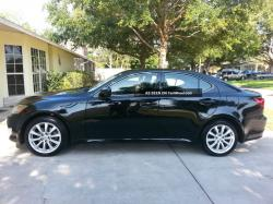 2007 Lexus IS 250 #18