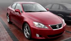 2007 Lexus IS 250 #11