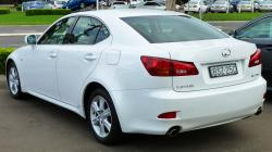 2007 Lexus IS 250 #19