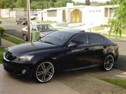 2007 Lexus IS 250 #20