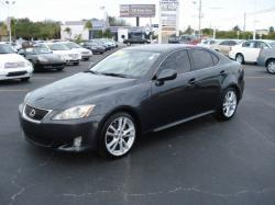 2007 Lexus IS 250 #15
