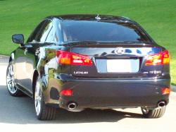 2007 Lexus IS 250 #14